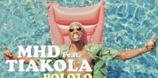 MHD feat Tiakola Pololo