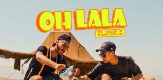 21 TACH feat AIMAN JR OH LALA
