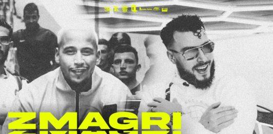Ali Ssamid feat Leck Zmagri