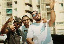 Benab feat Timal Kofs RS4