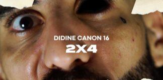 Didine Canon 16 2x4