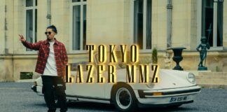 LAZER MMZ TOKYO