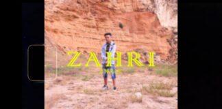 SNAIK ZAHRI