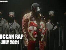 Top 5 Moroccan Rap Music Videos July 2021