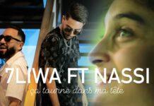 7liwa feat Nassi Ca Tourne Dans Ma Tête