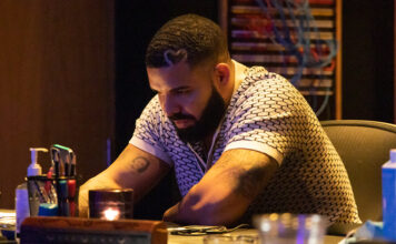 Drake Certified Lover Boy Album