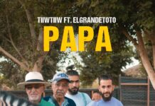 TiiwTiiw feat Elgrandetoto Papa