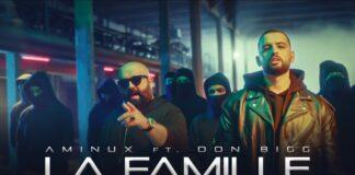 Aminux feat Don Bigg La Famille