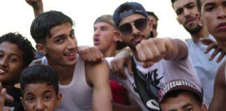 Baby Gang feat Morad Casablanca