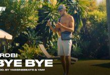 3robi Bye Bye