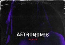 DIIB ASTRONOMIE ALBUM