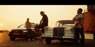 DJ Hamida feat Tarik Tito AP Rifino